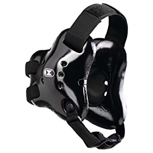 Cliff Keen Fusion Headgear in Black