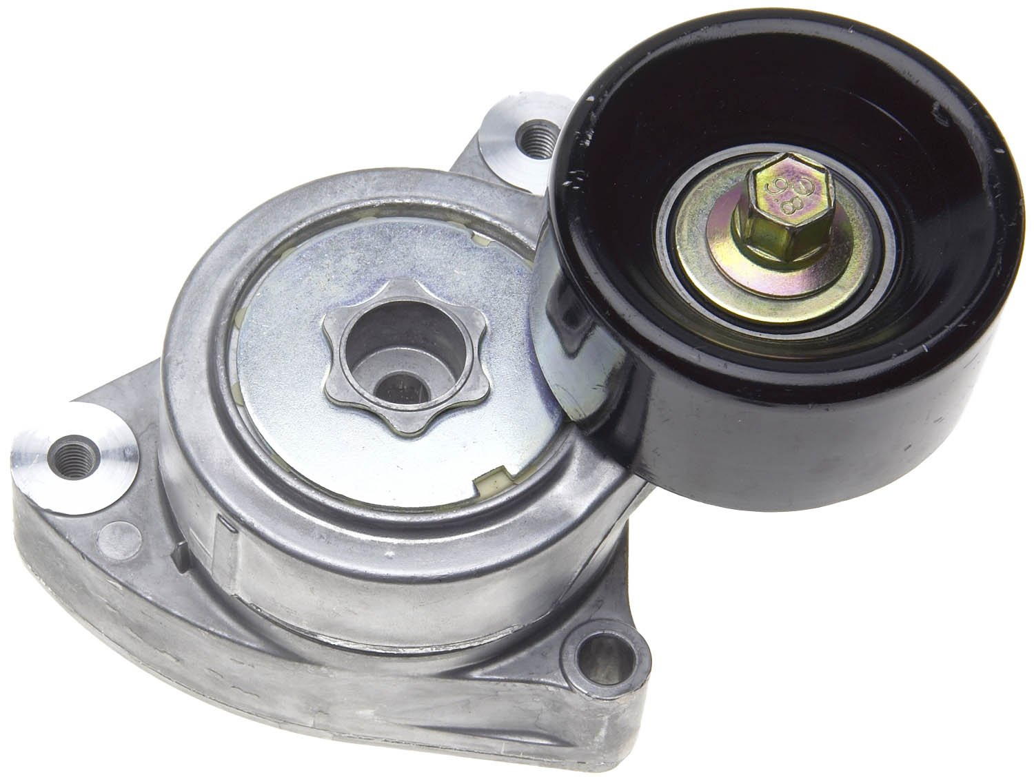 ACDelco 38278 Professional Automatic Belt Tensioner and Pulley Assembly ac38278.8920