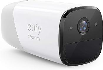 Eufy 1080p HD eufyCam 2 Wireless Home Security Add-on Camera