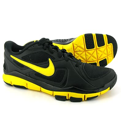 ddb87a1b7be0 NIKE LIVESTRONG Free TR2 Mens Running Shoes 12 GRY MAI BK  Amazon.co ...