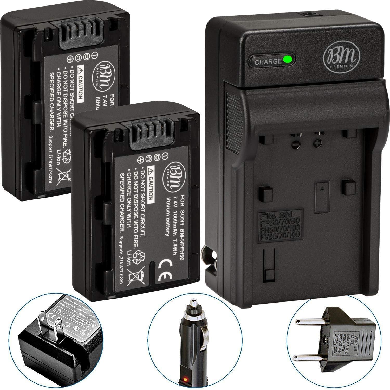 CARGADOR MICRO-USB PARA SONY Cybershot DSC-HX1 DSC-HX 1