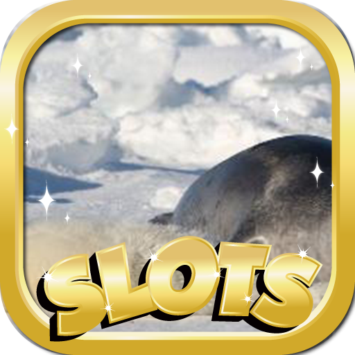 Slots Machine : Arctic Fabulous Edition - Download This Casino App And You Can Play Offline Whenever You Want, No Internet Needed, No Wifi Required.