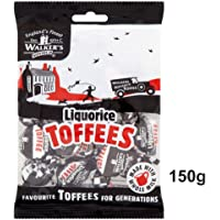 Walkers Nonsuch Licorice Toffees, 5.3 oz.