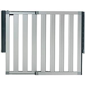 Munchkin Loft Aluminum Infant Safety Gate