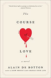Amazon how proust can change your life alain de botton books the course of love a novel fandeluxe Gallery