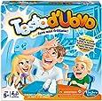 Hasbro Gaming  - TESTA D'UOVO