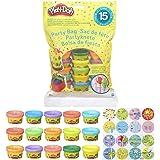 Play-Doh- Festlera med Klistermärken, Flerfärgad