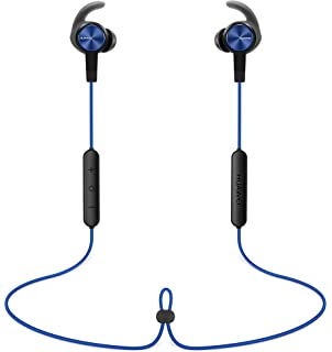 Huawei Honor Sport Dentro de oído Monoaural Alámbrico/Inalámbrico Azul - Auriculares (Inalámbrico y