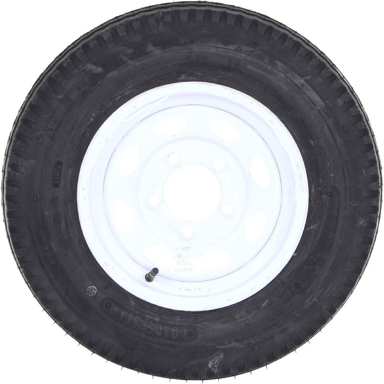 Kenda ST185//80R13 LRD 8 PR Karrier Radial Trailer Tire