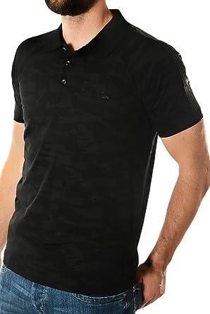 35ab678405ea Emporio Armani - Polo - Homme  Amazon.fr  Vêtements et accessoires