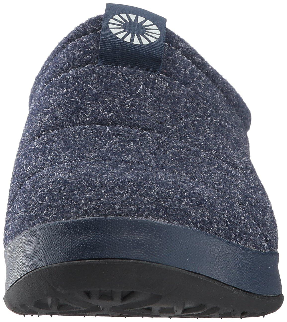 3c247a829e1 UGG Men's Samvitt Slipper, New Navy, 16 M US: Amazon.co.uk: Shoes & Bags