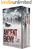 Ancient Enemy Box Set: Ancient Enemy Books 1 - 4
