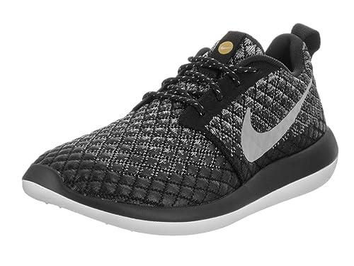90ab20efcd5e Nike Women s Roshe Two Flyknit 365 Shoe (12