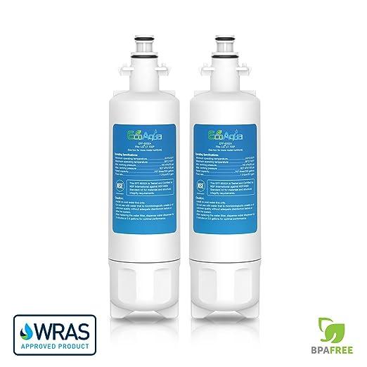 Compatible CNRAH-257760 + 125950-CNRBH filtros de agua para ...