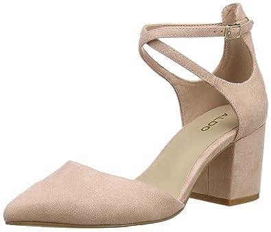 1087c0999c1 Aldo Women s Brookshear Ankle Strap Heels