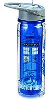 Doctor Who 18 Oz. Tritan Water Bottle