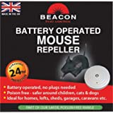 Beacon FM98 Mouse Repellent Battery Operated