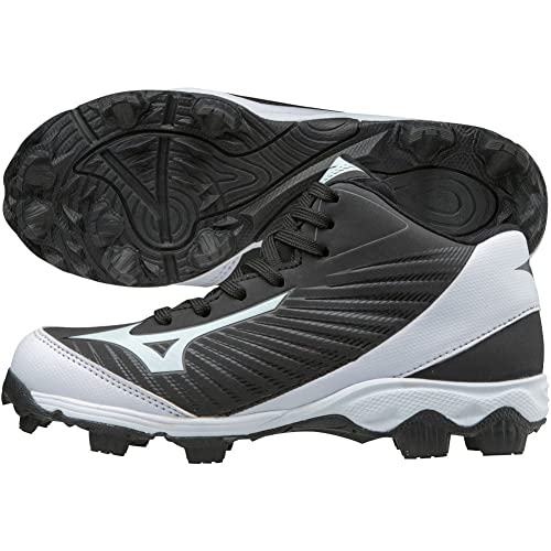 13417ffc6 Mizuno 9Spike Advanced Franchise 9 Mid Kid s Shoes  Amazon.ca  Sports    Outdoors