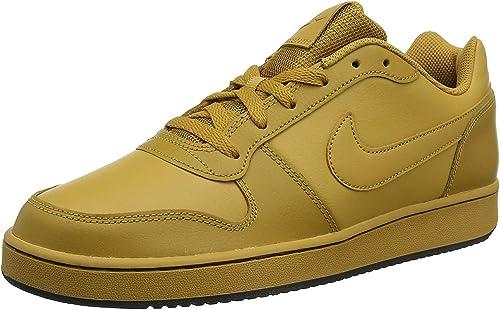 Nike Ebernon Low, Zapatos de Baloncesto para Hombre: Amazon.es ...