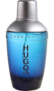 Hugo Boss, Agua de tocador para hombres - 75 ml.: Amazon.es ...