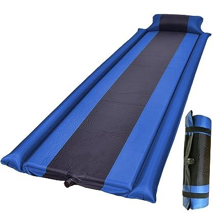Amazon.com: VANCHOR Sleeping Pad - Ultra Light Waterproof ...