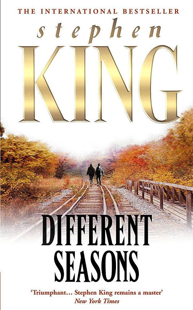 Download Different Seasons pdf epub