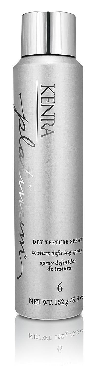 Kenra Platinum Dry Texture Spray 5.3 0z