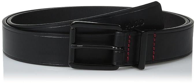 HUGO Hugo Boss - Súper negro para hombre 6cdf7bdcef14