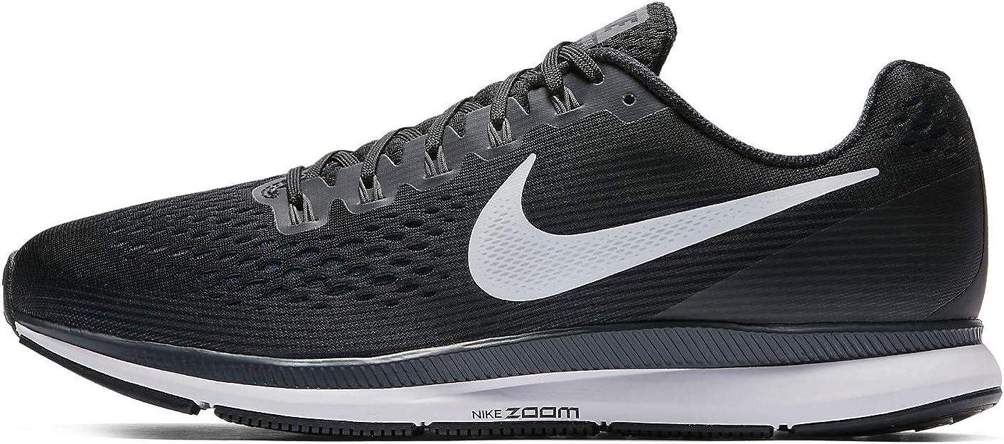 NIKE Air Zoom Pegasus 34, Zapatillas de Running para Hombre: Nike ...
