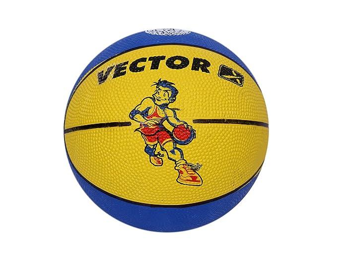 Vector X Toon Basketball  Size 3  Basketballs