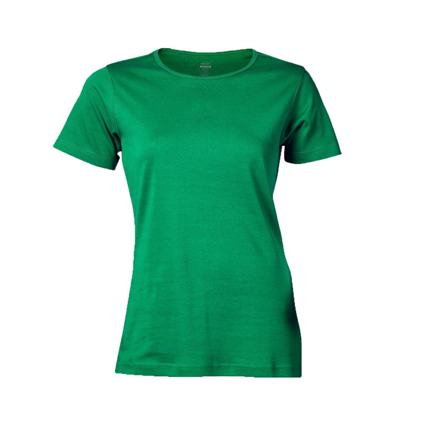 Grass Green Mascot 51583-967-333-L Woman-ShirtArras Size L