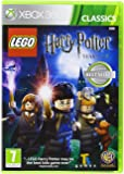 LEGO Harry Potter Years 1-4  (Xbox 360)