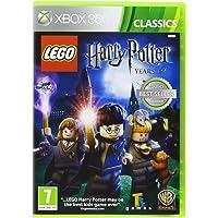 LEGO Harry Potter Años 1-4 (Xbox 360)