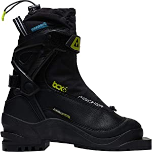 Fischer BCX 675 Waterproof Backcountry Boot