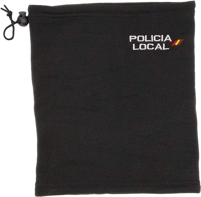 Alpimara Braga Cuello Policia Local Bandera España ALP0038: Amazon.es: Ropa y accesorios