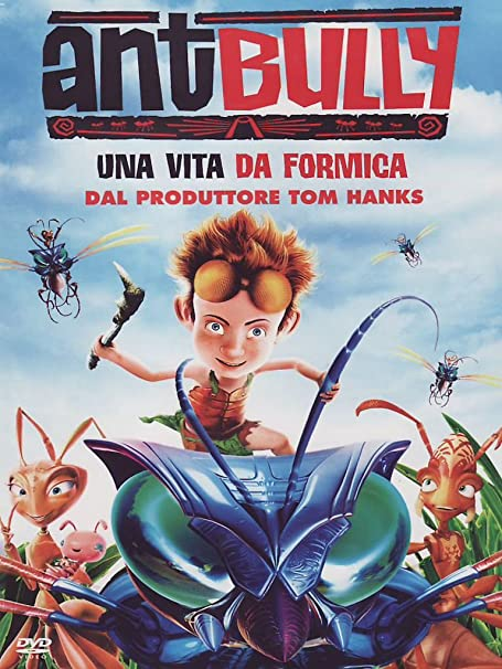 Ant Bully - Una Vita Da Formica: Amazon.it: John A. Davis: Film E TV