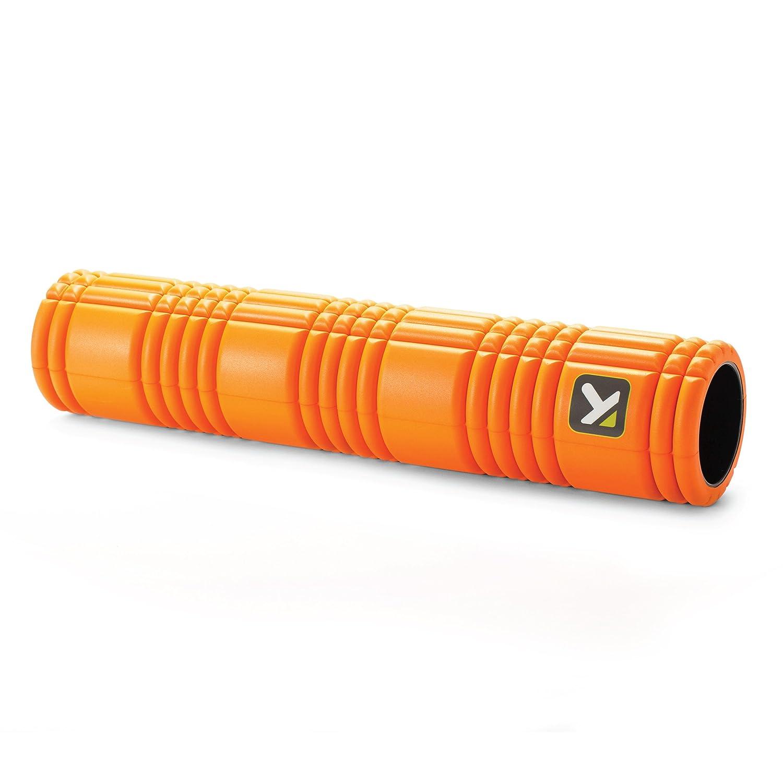 大割引 トリガーポイント グリッド フォームローラー 2 ロングモデル 全3色 Trigger オレンジ Point 全3色 The 2 GRID Foam Roller 2 筋膜リリース 健康器具 B006GUCAFG オレンジ オレンジ, アップルケース:1ed0a04b --- arianechie.dominiotemporario.com