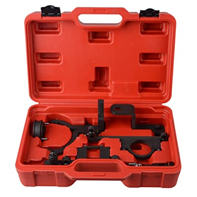 DA YUAN Timing Tool Kit Fits Ford Explorer Mustang Ranger Mazda B4000 4.0L: Automotive