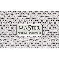 Kit Master Premium Lash Lifting