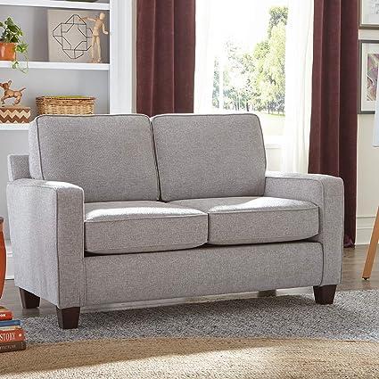Amazon.com: Sofab Hamilton Series Modern Sofa, Living Room ...
