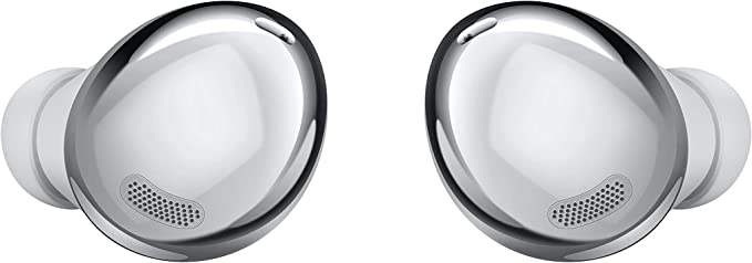 Samsung Galaxy Buds Pro Kabellose Kopfhörer Wireless Earbuds Ausdauernder Akku 3 Mikrofone Sound By Akg 2 Wege Lautsprecher Inkl Araree Clear Cover Phantom Silver Deutsche Version Elektronik