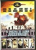 El Enigma Se Llama Juggernaut [DVD]