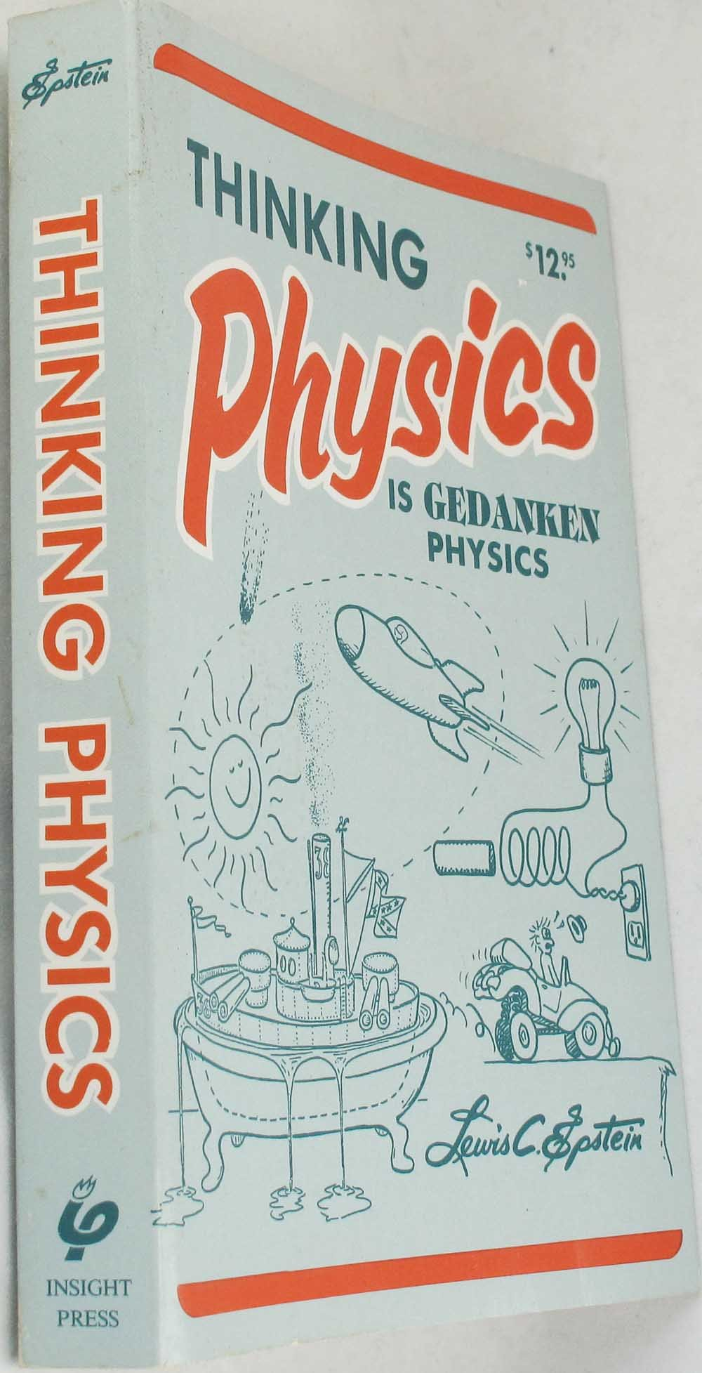 The coloring book of physics - The Coloring Book Of Physics 49