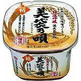 【まるみ麹本店】 国内産米・大豆100%使用 美袋乃唄(糀みそ) 1kg