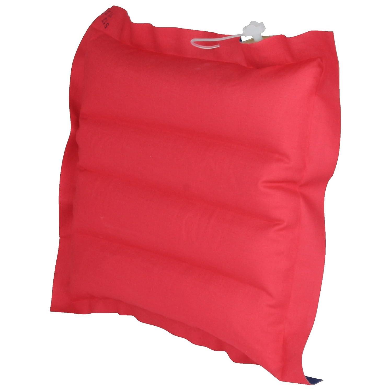10T Outdoor Equipment 10T Ruby Box Almohada de camping, Rojo, Estándar: Amazon.es: Deportes y aire libre