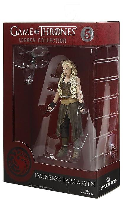 Legacy Kollektion Funko Game Of Thrones Daenerys Targaryen Figur Neu