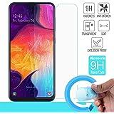 Microsonic Samsung Galaxy A50 Nano Cam Ekran koruyucu