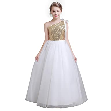 Junior Bridal Dresses
