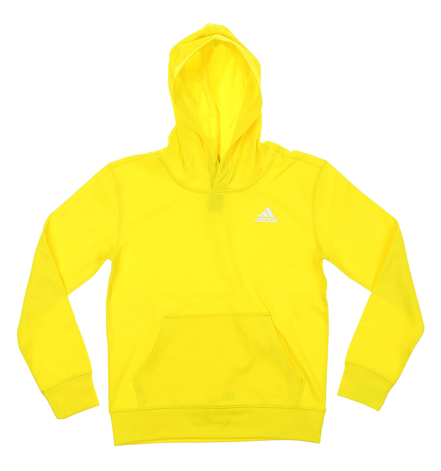 adidas Big Boys Youth Light Weight Performance Hoodie