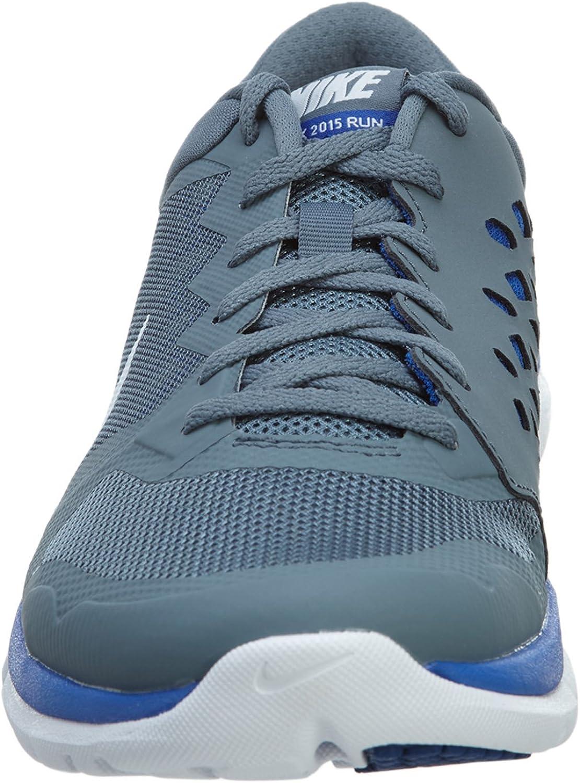 Nike Flex 2015 RN, Zapatillas de Running para Hombre: Nike: Amazon ...
